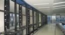 中国联通华北廊坊数据中心机房工程
