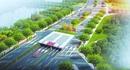 南京城西干道综合改造工程隧道弱电设备安装及中控中心改造工程