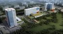 中海油天津研发产业基地数据中心